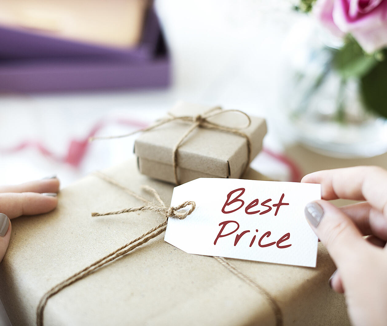 How to Create a Profitable Pricing Strategy