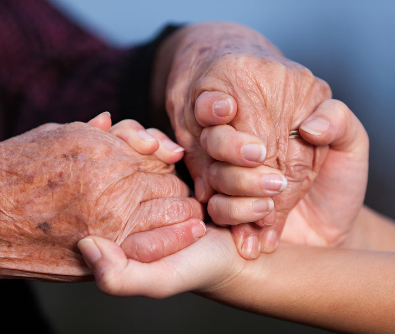 Creating Moments of Joy for People with Alzheimer's
