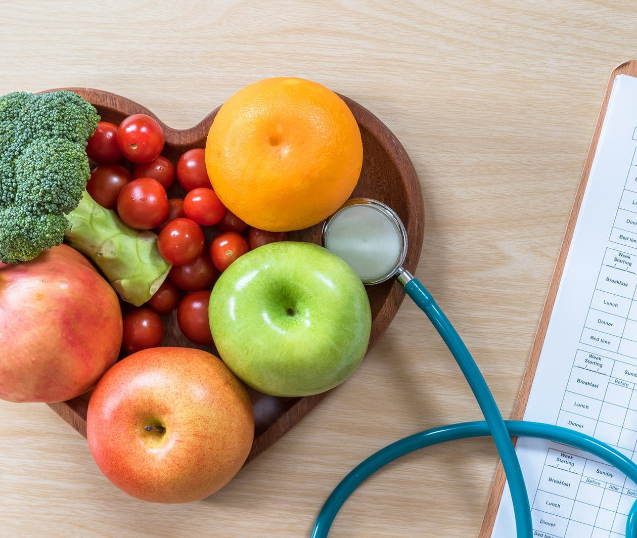 Eating to Live Well - Online Nutrition Course - FutureLearn