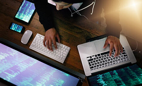 Cyber Security Foundations: Start Building Your Career in Cyber Defense