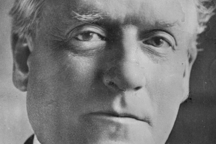 Prime Minister Asquith photo