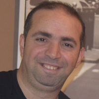 Peter Haddad