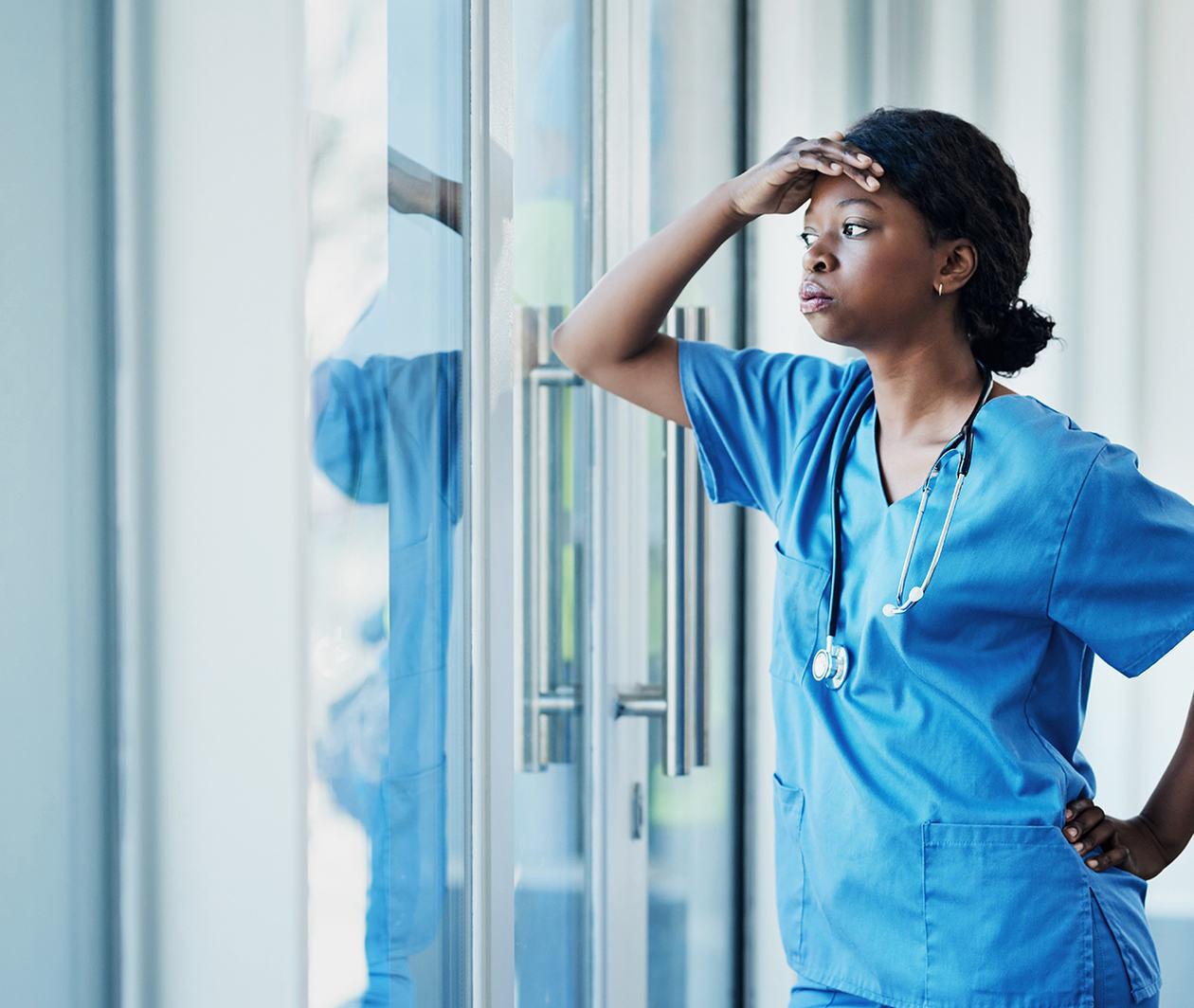 Nursing in Crisis? Exploring Current Challenges