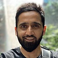 Usman Naeem