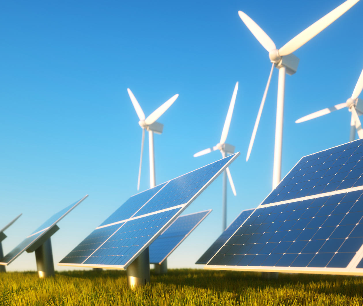 Technology Metals for a Green Future