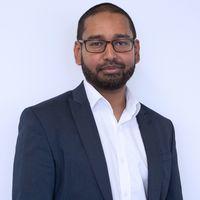 Hassan Chaudhury