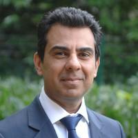 Shamez Ladhani