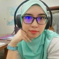 Nurliana Kamaruddin