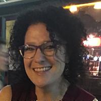 Sandra Rosenfeld Katz