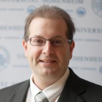 Jochen  Weiss