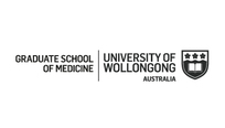 Logo for Graduate School of Medicine, University of Wollongong