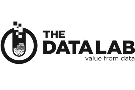 The Data Lab logo