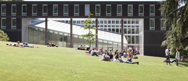 Università della Svizzera Italiana (USI) campus