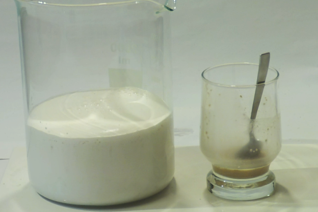 Qu mica de la cocina for Cocina con hidrogeno