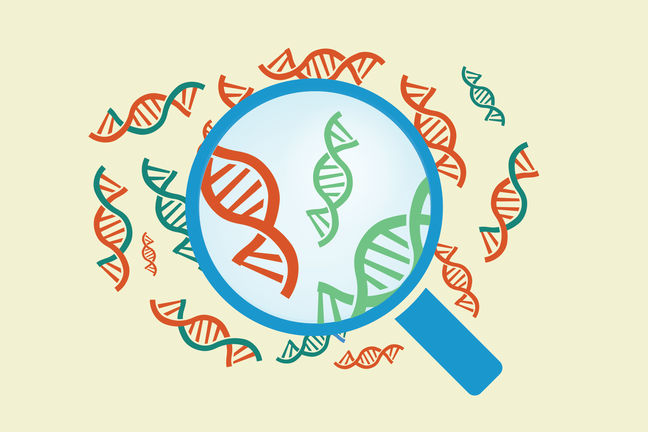 Genetic testing in early pregnancy
