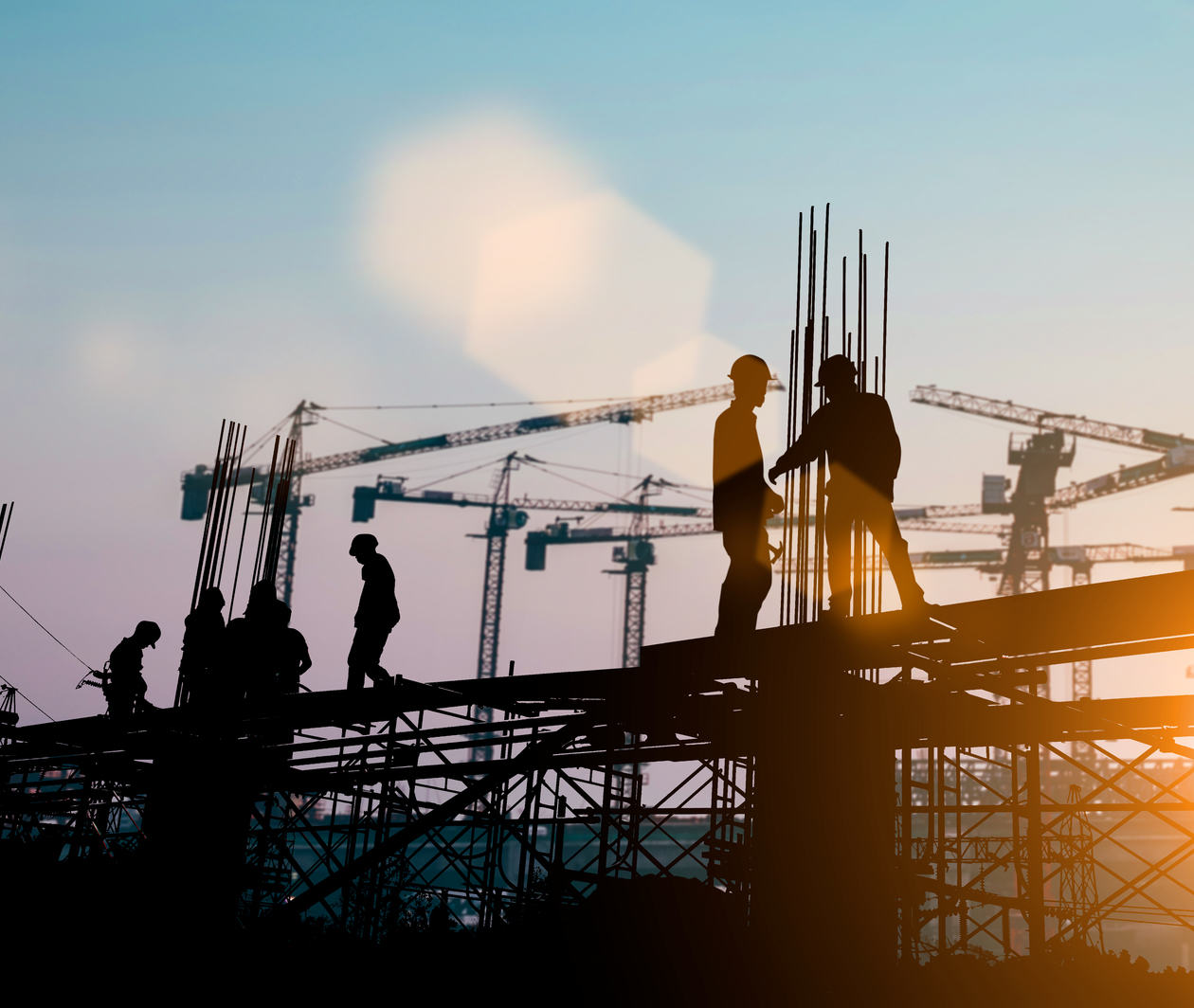 Organisational Behaviour in Construction: An Introduction