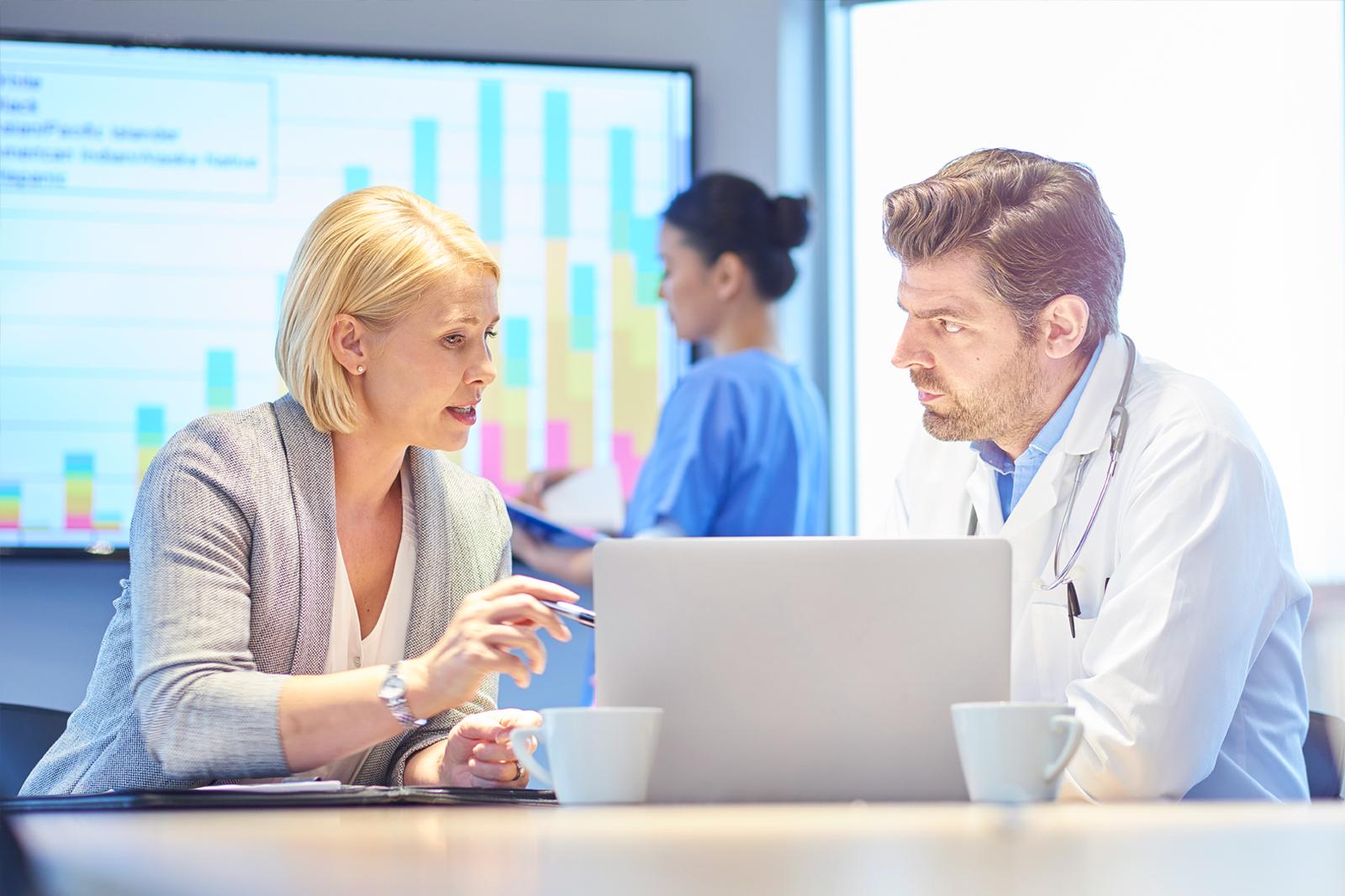 Health Economics - Online Microcredential - FutureLearn