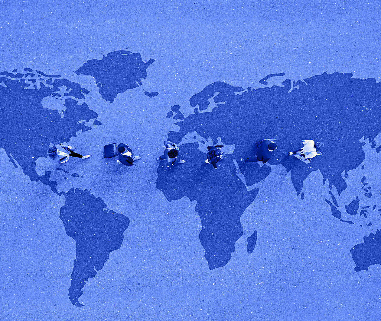 International Leadership: Politics and Philosophy in Leadership