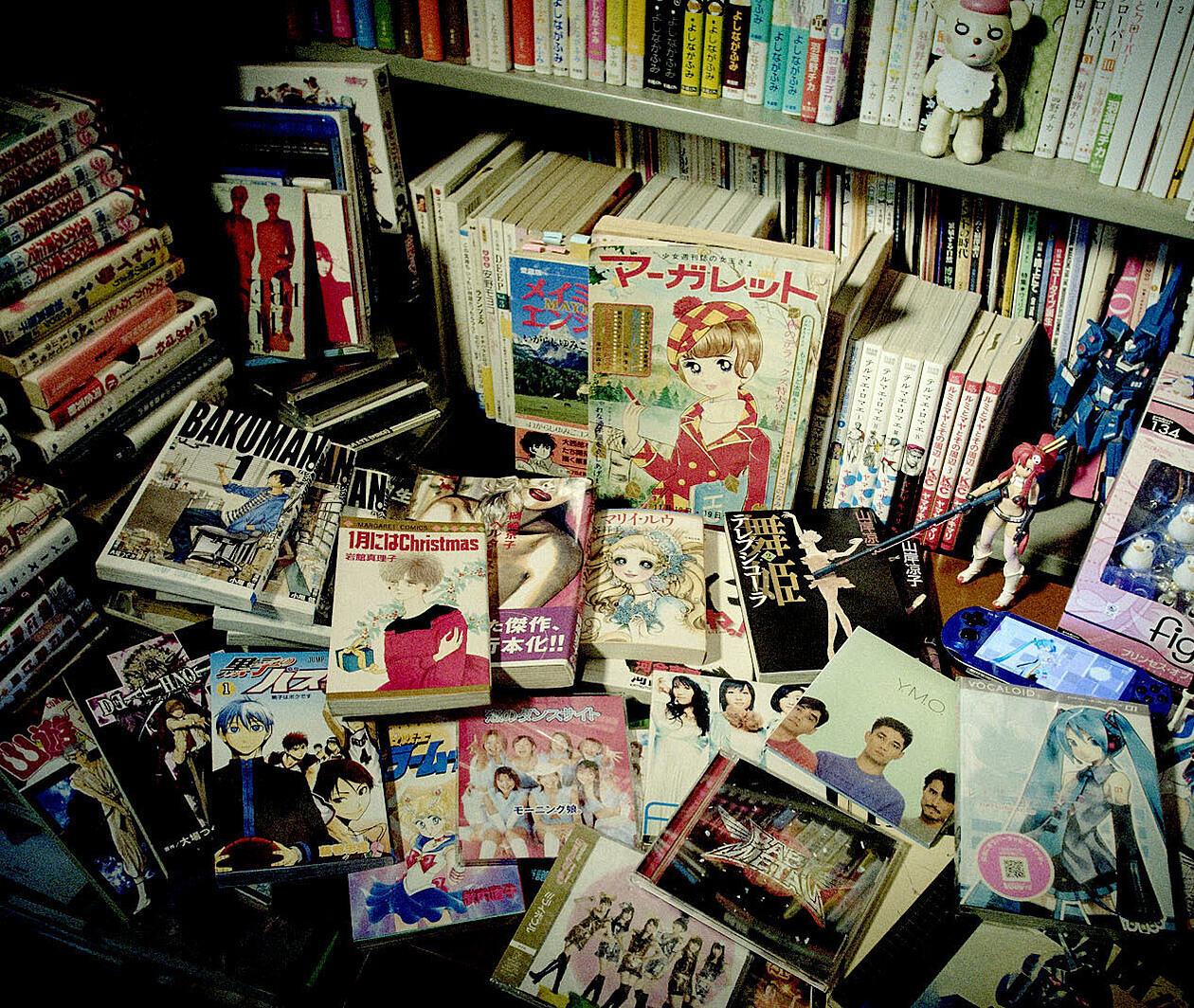 日本のサブカルチャー入門