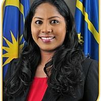 Ir Dr Jegalakshimi Jewaratnam