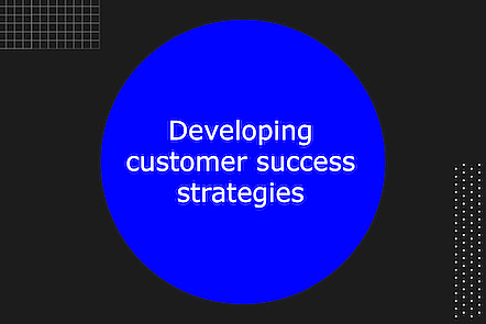 Activity image for Developing customer success strategies
