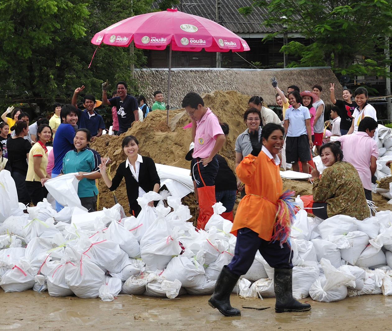 Community Preparedness, Recovery and Resilience: An Introduction