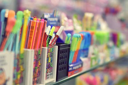 Photo of Pens by LumenSoft Technologies on Unsplash