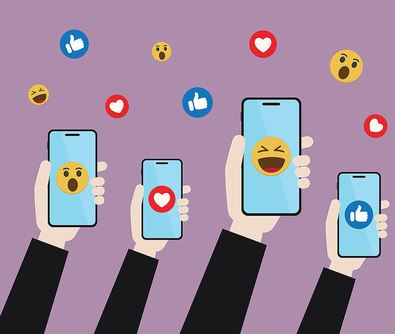 Understanding Social Media Strategy