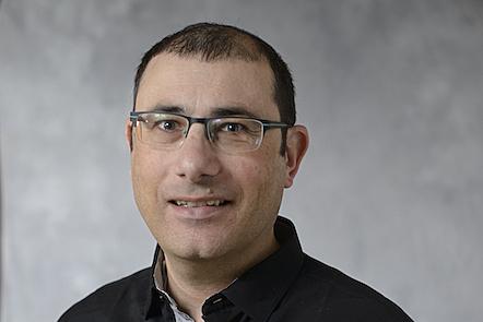 Dr. Yossi Elran