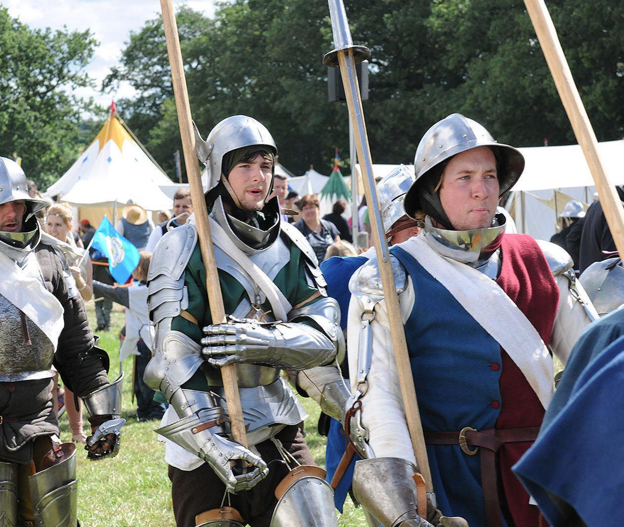 England in the Time of King Richard III