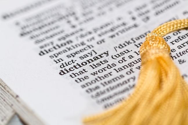 Lexique acronyme