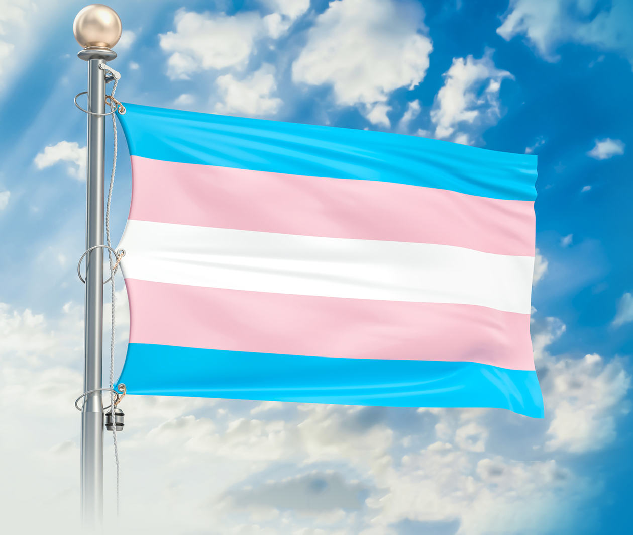 Understanding Gender Identity: Trans People in the Workplace