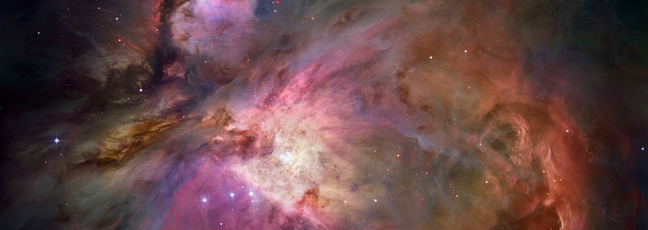 Explore Orion with a new free online course
