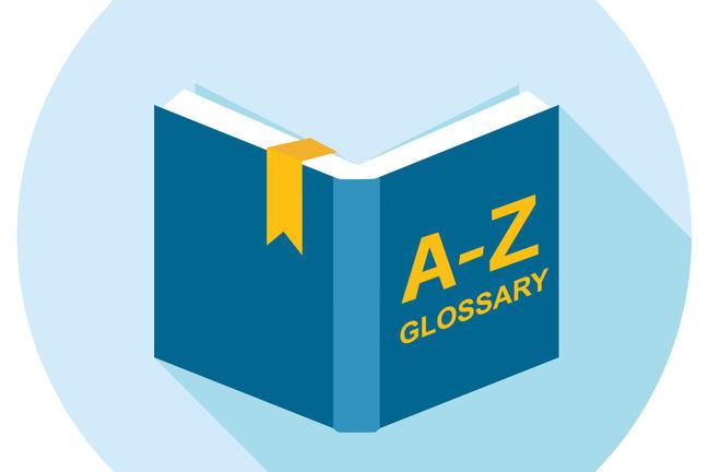 A-Z Glossary