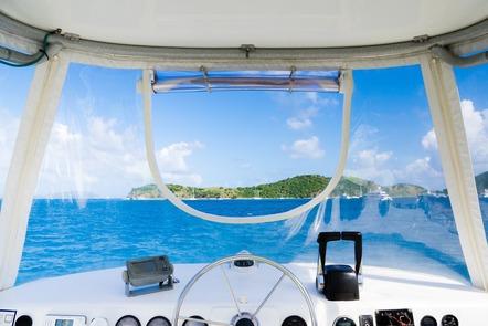 Boat by Free-Photos via Pixabay