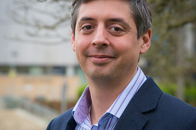 Picture of Dr Nic Fair