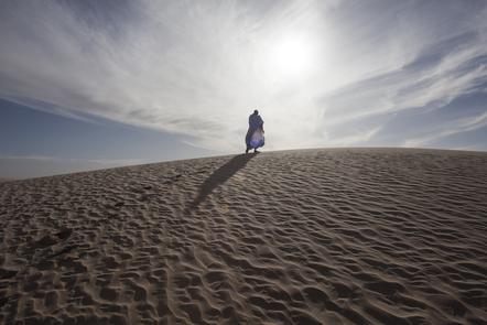 Timbuktu: Living on the Southern Edge of the Sahara Desert.