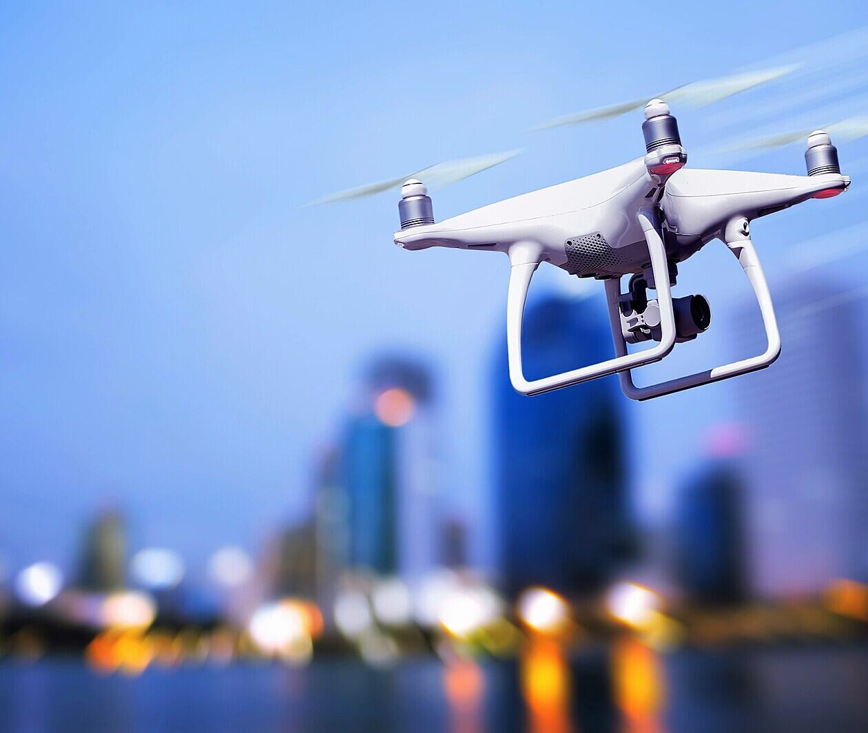 Drone Safety for Managers (UK)