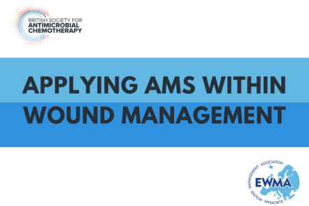 Week 3 applying AMS within Wound Management