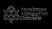 Manchester Met logo