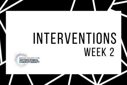 Interventions- week 2