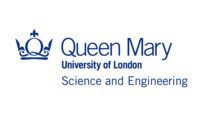 Queen Mary University London logo