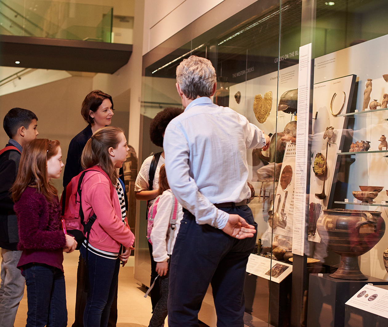The Museum as a Site and Source for Learning