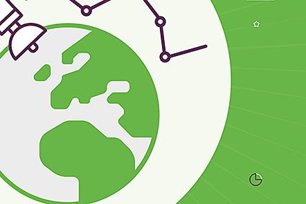 Teaching climate change: Using satellite data