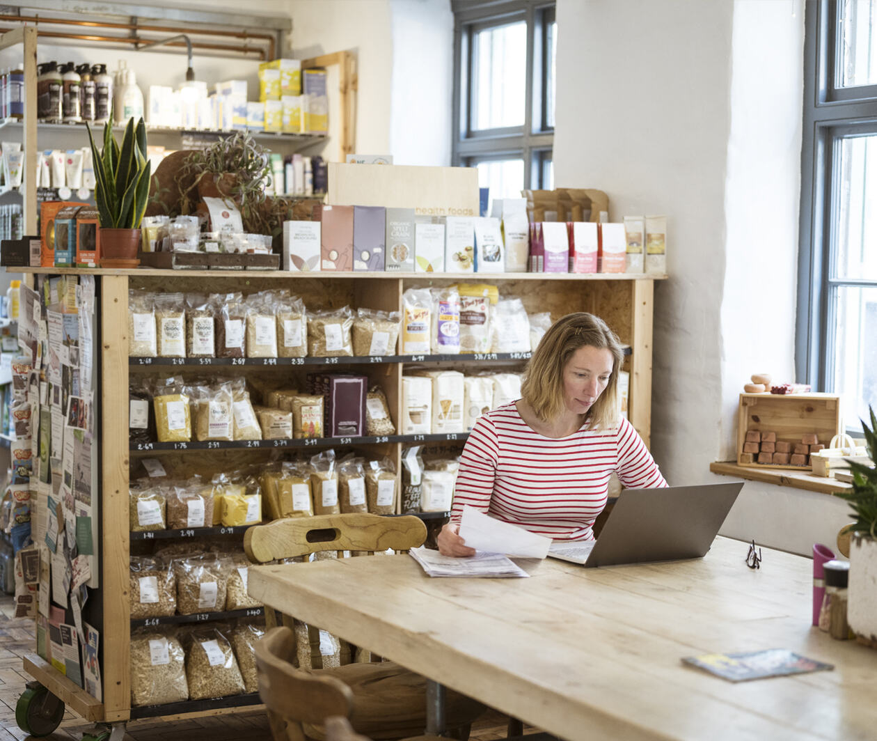 Launching and Growing a Business in Wellness