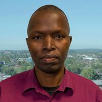 Martin Nthakomwa