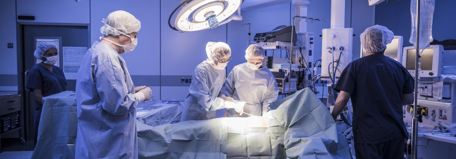 Free Online Course: Perioperative Medicine in Action