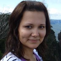 Galina Levitina (Mentor)