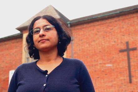 Nandini Chaterjee