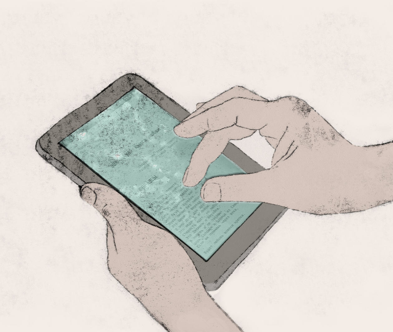Literature in the Digital Age: from Close Reading to Distant Reading
